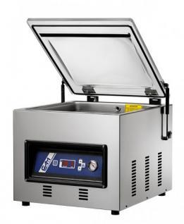 GAM Vakuumiermaschine CVE300/10 - Vorschau