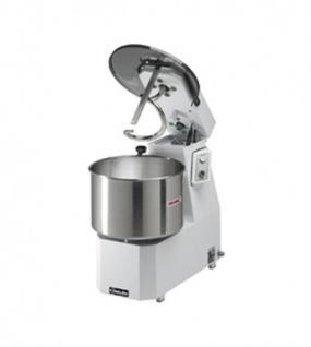 Bartscher Spiral-Teigknetmaschine 38 kg / 42 Liter, mit Schwenkkopf - Vorschau 1