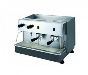 Saro Espressobar Modell LUGANO - Vorschau
