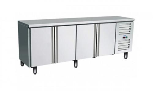 Saro Tiefkühltisch Modell HAJO 4100 BT - Vorschau
