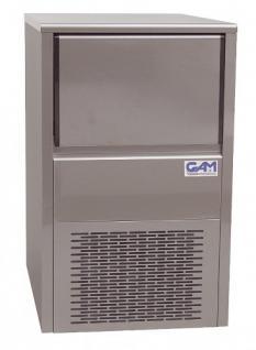 GAM Eiswürfelmaschine FIM-20W