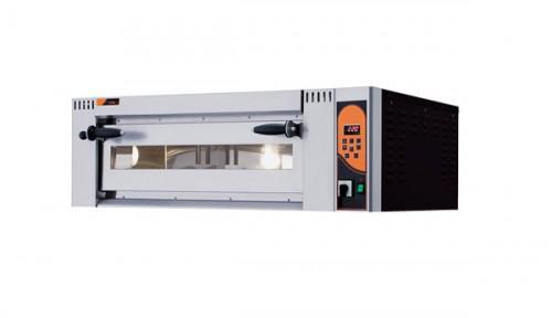 PRO 6B - Pizzaofen Professionale Digitale Steuerung - Gastroqualität