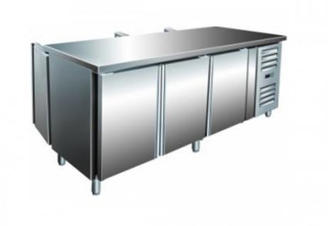 Saro Zentralkühltisch mit Umluftventilator Modell GN 3100 TNC - Vorschau