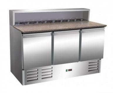 Saro Pizzatisch Modell GIANNI PS 903