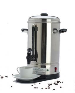 GGG Kaffeebereiter elektrisch - Vorschau