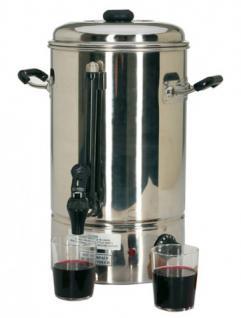 GGG Wasserboiler - Durchmesser 300 mm - Vorschau