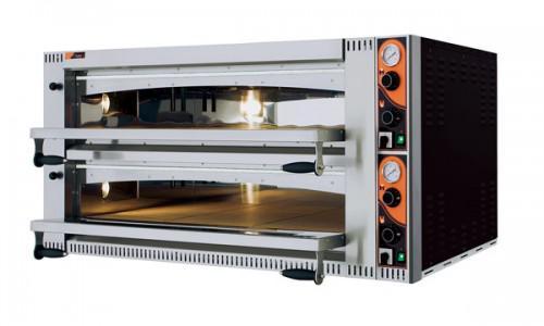 PRO 66B - Pizzaofen Professionale Digitale Steuerung - Gastroqualität - Vorschau 2