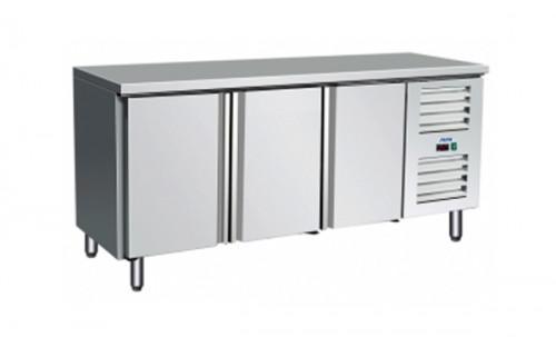 Saro Tiefkühltisch Modell HAJO 3100 BT - Vorschau