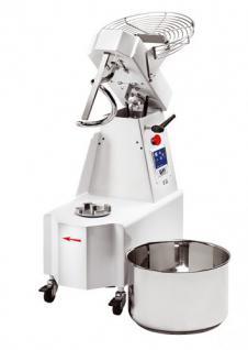 GAM Spiralteigknetmaschine TSV16-D
