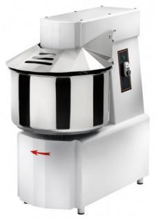 GAM Teigknetmaschine C50 - Vorschau 2
