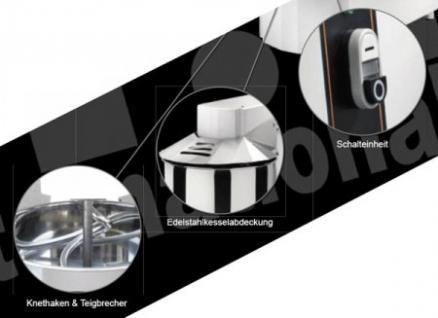 liter teigknetmaschine online bestellen bei yatego. Black Bedroom Furniture Sets. Home Design Ideas