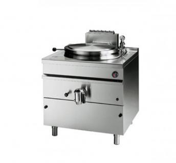 Bartscher Gas-Kochkessel PM 9 IG100A - Vorschau