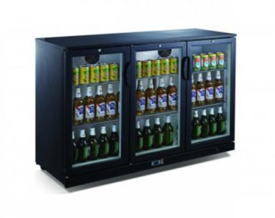 Saro Bar Cooler Modell MARA 3 - Vorschau