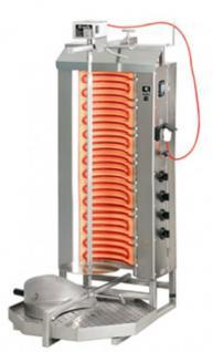 GAM Elektro-Gyrosgrillgerät E4