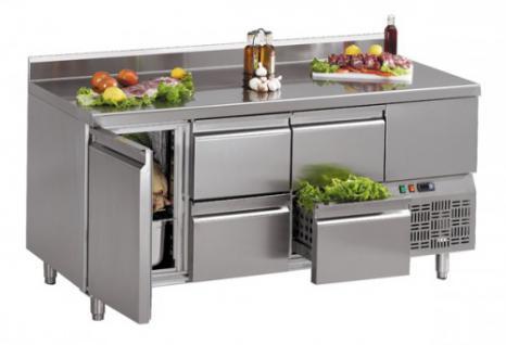 GGG Umluftkühltisch Lux 3C4A - Vorschau