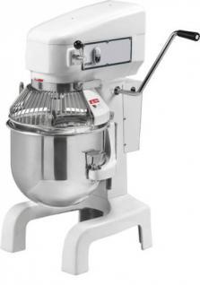 GAM Planetenrührmaschine IP30F - Vorschau 2