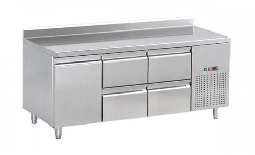 GGG Umluftkühltisch 10101202C - Vorschau