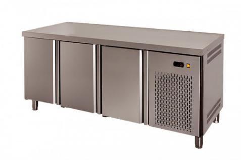Gam Tpgam7-180-30 Kühltisch - Vorschau