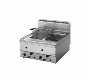 Bartscher Gas-Fritteuse 600x650x295 - Vorschau