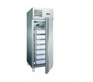 Saro Fischkühlschrank mit Umluftventilator Modell GN 600 TNF - Vorschau
