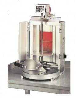 GGG Gas-Gyrosgerät Potis GD 1 - Vorschau