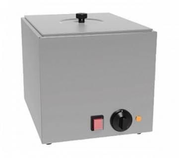 Saro Elektro-Griddleplatte Modell FRY TOP 610 - Vorschau