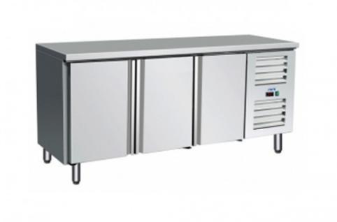 Saro Kühltisch Modell KYLJA 3100 TN - Vorschau
