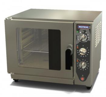 GGG Kombidämpfer RDA-305E