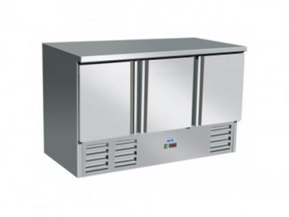 Saro Gekühlter Arbeitstisch Modell VIVIA S903 s/s Top - Vorschau