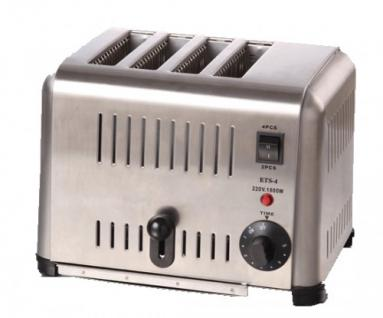 Ggg Toaster Ets-4
