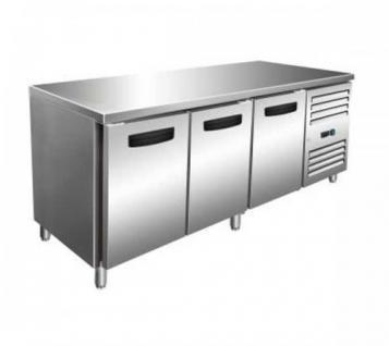 Saro Kühltisch Modell ECO 3100 TN - Vorschau