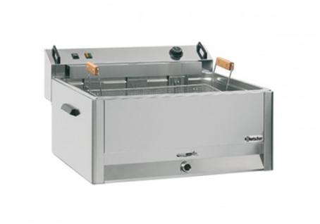 Bartscher Backwarenfritteuse, 1 Becken 30 Liter - Vorschau