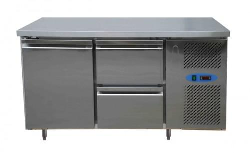 Ggg Kühltisch Vip 2c2 - Vorschau