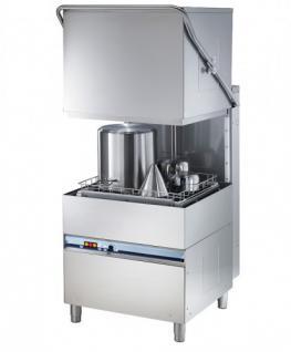 GAM Hauben-Spülmaschine 1600 - Vorschau