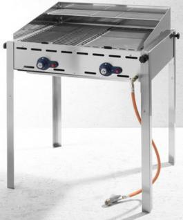 Hendi Grillsystem Green Fire 22 - Vorschau 1