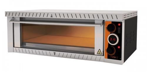 COMP 4 - Pizzaofen Compact - Gastroqualität - Vorschau 1