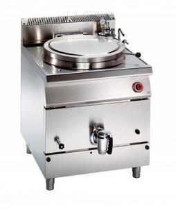 GAM Elektro-Kochkessel 8PQE10I - Vorschau
