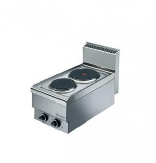 Bartscher Elektro-Kocher 400x650x295