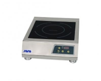 Saro Induktions-Kochplatte Modell NATASCHA - Vorschau