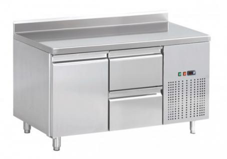 GGG Umluftkühltisch 10101201A - Vorschau