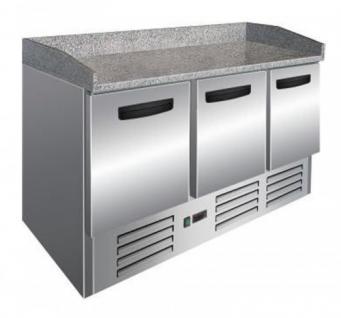 Saro Pizzastation Modell ECO PZ 903 - Vorschau