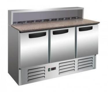 Saro Pizzatisch Modell ECO PS 903