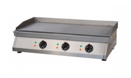 Saro Elektro-Griddleplatte Modell FRY TOP 760 - Vorschau