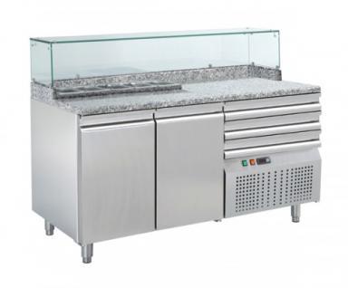GGG Pizzatisch PFEM 1600