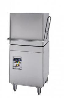 GGG Durchschubspülmaschine EKO 1000