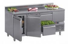 GGG Umluftkühltisch Lux 3C2A