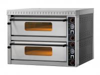 GAM Pizzaofen MD 44 - 400V