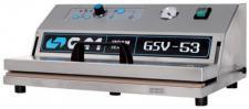 GAM Vakuumiermaschine GSV53