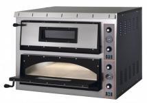 Hendi Pizzaofen Profiline 44 - Doppelt-226759