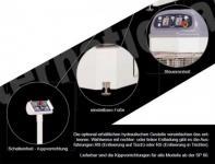 GAM Spiralteigknetmaschine SP60